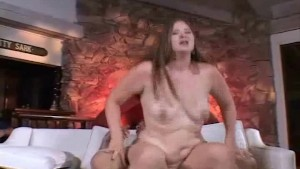 Redhead Housewife Husband Approved Fuck