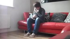 Sneezing Ian s Sneezing and Flip Flops Fetish Video (7)