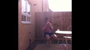 Sneezing Ian s Sneezing and Flip Flops Fetish Video (15)
