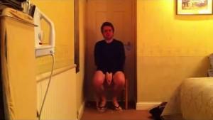 Sneezing Ian s Sneezing and Flip Flops Fetish Video (43)