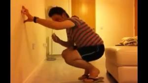 Sneezing Ian s Sneezing and Flip Flops Fetish Video (53)