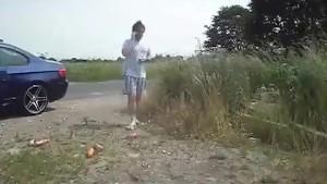 Sneezing Ian s Sneezing and Flip Flops Fetish Video (59)