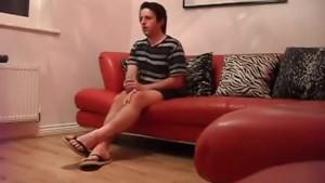 Sneezing Ian s Sneezing and Flip Flops Fetish Video (62)