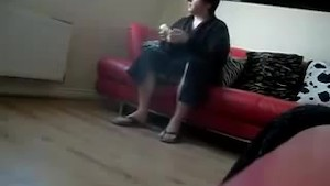 Sneezing Ian s Sneezing and Flip Flops Fetish Video (63)