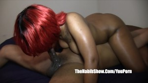 thickredxxx fucked by 54 yr old school pimp