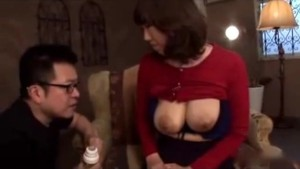 Minaka Kaharo-BigTits Milk Tank Mother Secretly Naughty3 TOM