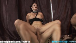 MileHigh Stripper Pole Euro Orgy