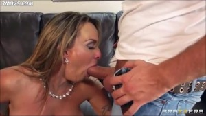 Keiran Lee, Best blowjobs by Busty Milf