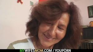 She fucks her daughter s boyfriend