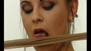 Brunette Babe - Julia Reaves