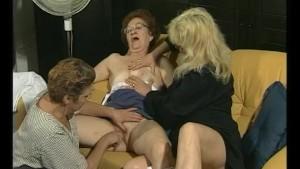 Ganny Sex - Julia Reaves