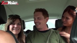 FUN MOVIES Amateurs Fucking on the highway