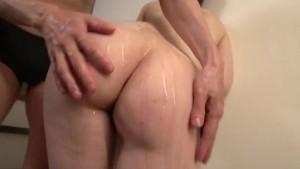Rie Tachikawa, big tits mom, fucked in hardcore scenes