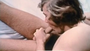 Classic 1970s Gay Porn A GHOST OF A CHANCE