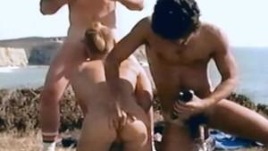Punk Scott O Hara Gets Fucked - Rough Vintage Scene - CALIFORNIA BLUE, 1985