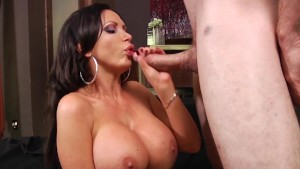Nikki Benz loving hardcore anal sex