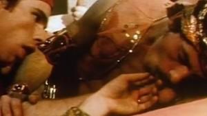 Classic Gay Orgy Scene - GOOD HOT STUFF (1975)
