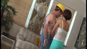 Three Boners Being Stroked By Two Milfs Till They Jizz