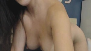 Horny Amateur Girl Solo Plays