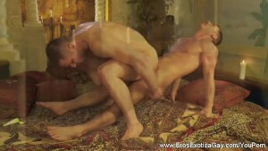 Exotic Sexual Positioning For Men
