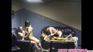maxcuckold.com Swingers In Amateur Action