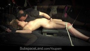 Slave Pain And Rough Bdsm Session