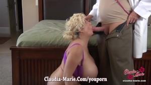 Claudia Marie Redemption