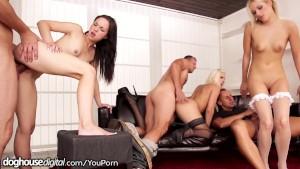butt banging orgy xxx.harem.pt