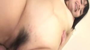Big cock waits Nozomi Aiuchi to engulf and fuck it