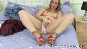 British housewife Sammie s favourite pastime