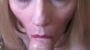 Amateur Blowjob Queen
