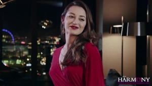 Dani Daniels in Elegant Lesbians