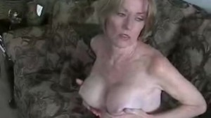 Mom Lets Step Son Do Her Body