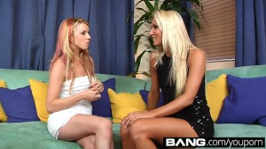 BANG.com: Lexi Shows Us Every Angle