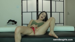 PERFECT petite spinner that loves to have sex!