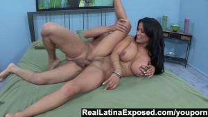 RealLatinaExposed - Sophia lov
