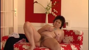 Mature Masturbation - Acheron Video