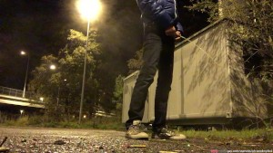 night piss