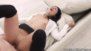 Casual Teen Sex - Casual sex a