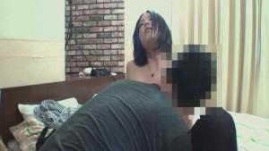 Porn casting turns nasty for sleazy Mahiru