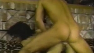 Jeannie Pepper with Tony Martino in Spies.mp4