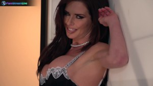 sexy brunette veronica avluv had the roughest sex – Free Porn Video