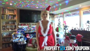 PropertySex - Home buyer gets holiday escort as house warming gift
