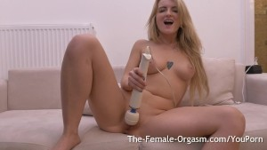Big Natural Breasts Hitachi Ma