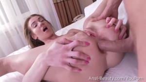 Anal-Beauty.com - Melisa - Lon