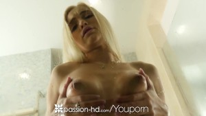 Passion-HD - Lean blonde beaut