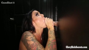 Sexy Brandy cant wait to fill her mouth with cocks