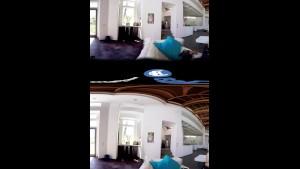 badoinkvr cumming full circle – a 360° experience – Free Porn Video
