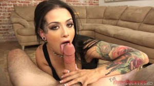Wet n Sloppy! - Katrina Jade