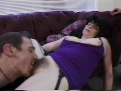 Cum see the purple people eater pt 2/2